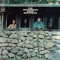 The Byrds - The Notorious Byrd Brothers (Reissue)