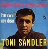 Tony Sandler - Schiffe zieh'n an mir vorbei