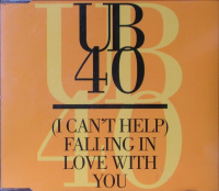 UB40 - (I Can't Help) Falling In Love With You (1993)