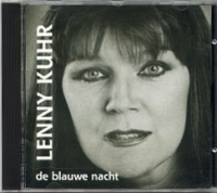 Lenny Kuhr - De blauwe nacht