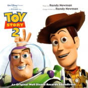 Randy Newman - Toy Story 2