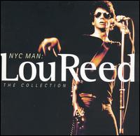 Lou Reed - NYC Man - The Collection (Cd 1) (2003)