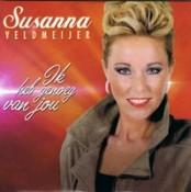 Susanna Veldmeijer - Ik heb genoeg van jou / Ik heb liever dat je gaat