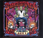 Screeching Weasel - Baby Fat Act 1 (2015)