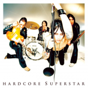 Hardcore Superstar - Thank You (For Letting Us Be Ourselves)
