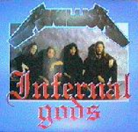 Metallica - Infernal Gods