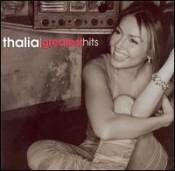 Thalía - Greatest Hits