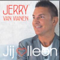 Jerry van Vianen - Jij alleen