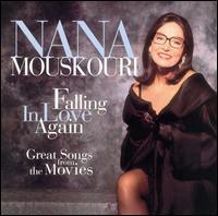 Nana Mouskouri - Falling In Love Again