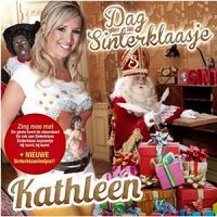 Kathleen - Dag Sinterklaasje