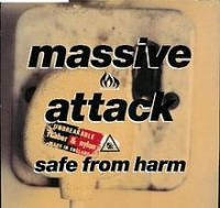 Massive Attack - Safe From Harm (1991)