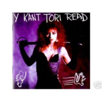 Tori Amos - Y Kant Tori Read
