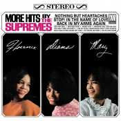 The Supremes - More Hits