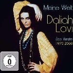 Daliah Lavi - Meine Welt - Das Beste 1970-2008