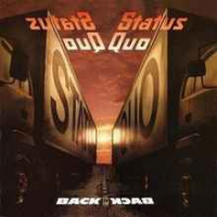 Status Quo - Back To Back (1983)