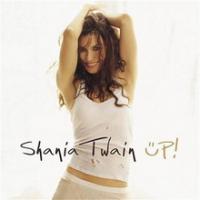 Shania Twain - Up (blue version)