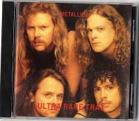 Metallica - Ultra Rare Trax