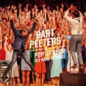 Bart Peeters - Bart Peeters & Pop Up Koor olv Hans Primusz