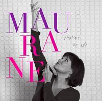 Maurane - Carnet de Mô