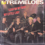 The Tremeloes - Lean On My Baby / My Little Lady