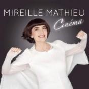 Mireille Mathieu - Cinema