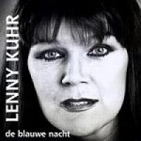 Lenny Kuhr - De blauwe nacht (single)