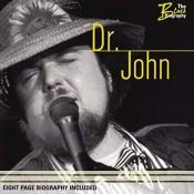 Dr. John - The Blues Biography