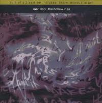 Marillion - The Hollow Man