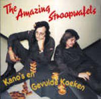 The Amazing Stroopwafels - Kano's En Gevulde Koeken