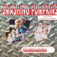 The Smashing Pumpkins - Beautiful People