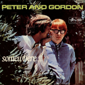 Peter and Gordon - Somewhere