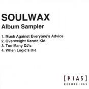 Soulwax - Album Sampler
