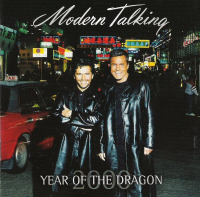 Modern Talking - Year Of The Dragon - The 9th Album