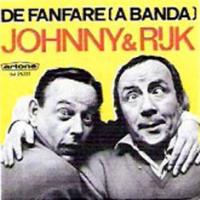 Johnny & Rijk - De fanfare