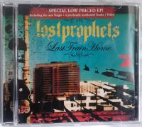 Lostprophets - Last Train Home (EP)