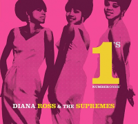 The Supremes - 1's - number ones