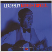 Leadbelly (Lead Belly) - Midnight Special
