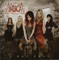 Indica - A Way Away