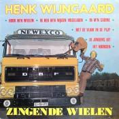 Henk Wijngaard - Zingende Wielen