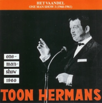 Toon Hermans - Het Vaandel One Man Show 3 (1960-1961)