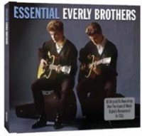 The Everly Brothers - Essential 2 Cd,