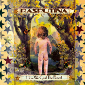 Rasputina - How We Quit the Forest