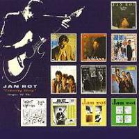 Jan Rot - Counting Sheep (singles '82 - '88)