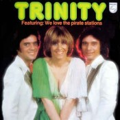 Trinity (BE) - Trinity
