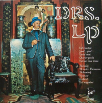 Drs. P. - Drs. LP