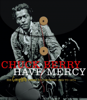 Chuck Berry - Have Mercy