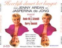 Heerlijk duurt het langst (1998) - Heerlijk duurt het langst (Jenny Arean)