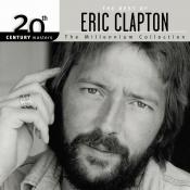 Eric Clapton - 20th Century Masters