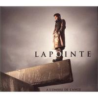 Éric Lapointe - À L'ombre De L'ange