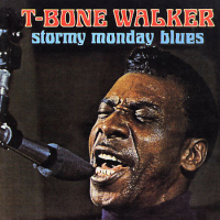 T-Bone Walker - Stormy Monday